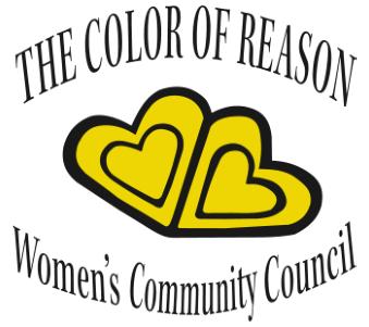 Color of Reason-Women's Community Council