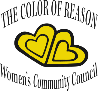 Color of Reason-Women's Community Council